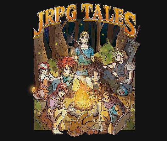 Enjoystick JRPG Tales