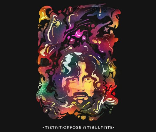 Enjoystick Metamorfose ambulante