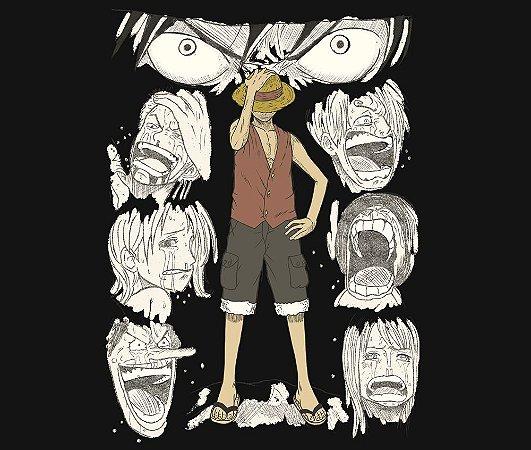 Enjoystick One Piece - Nakama