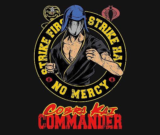 Enjoystick Cobra Kai Commander