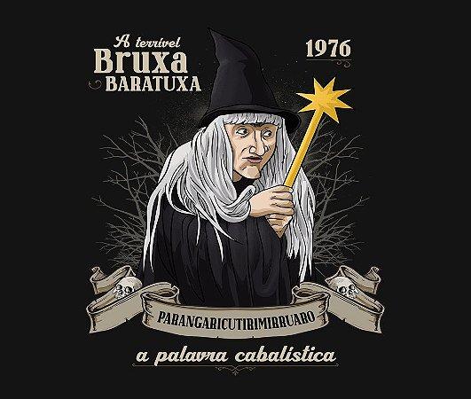 Enjoystick Bruxa Baratuxa