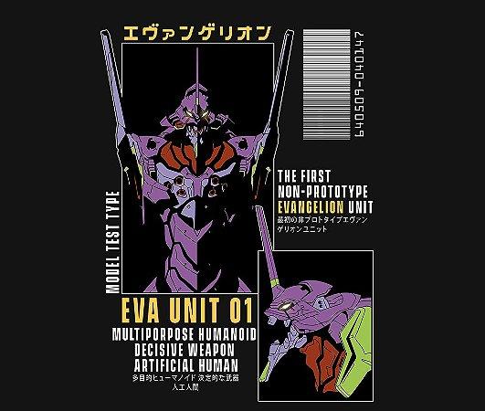 Enjoystick Evangelion Eva Style