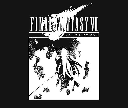 Enjoystick Final Fantasy VII - Classic Sephiroth