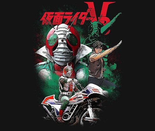 Enjoystick Kamen Rider V3
