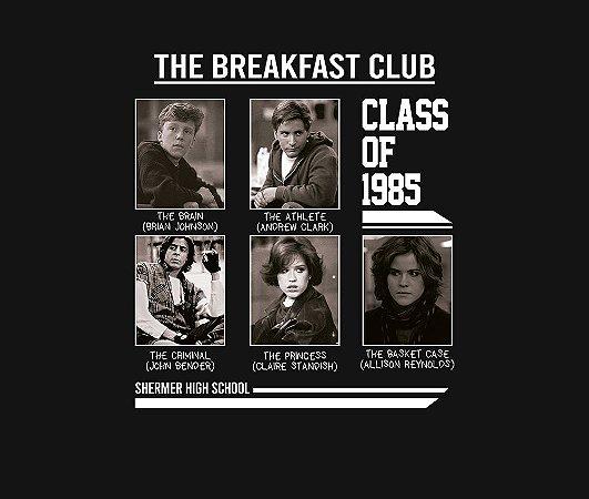 Enjoystick The Breakfast Club Faces