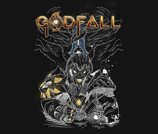 Enjoystick Godfall