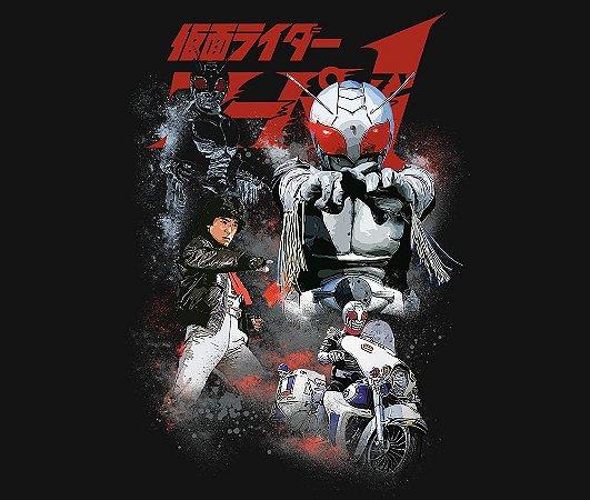 Enjoystick Kamen Rider Super-1