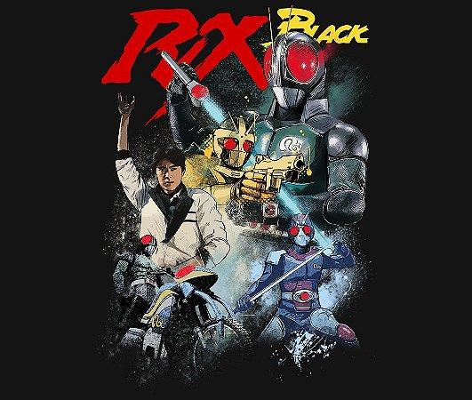 Enjoystick Kamen Rider - Black RX