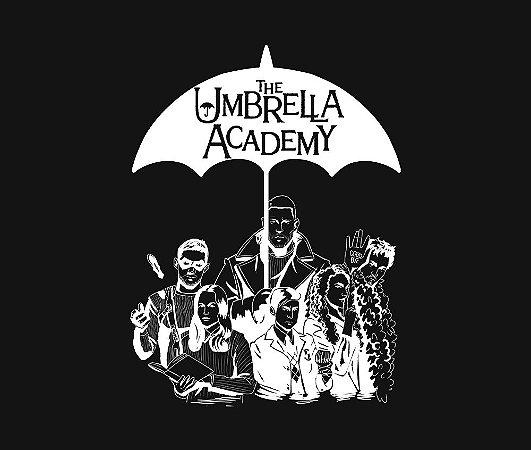 Enjoystick The Umbrella Academy