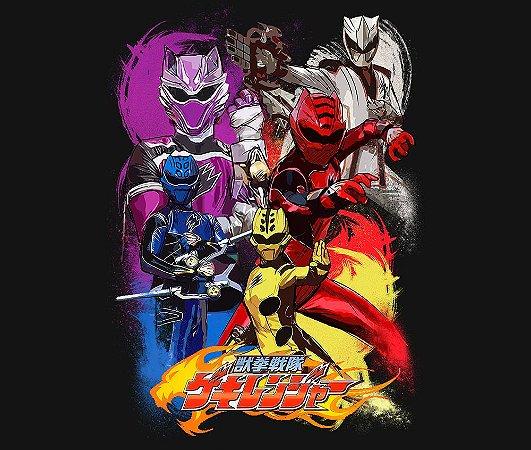Enjoystick Juuken Sentai Gekiranger