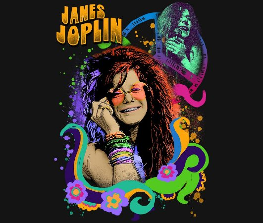 Enjoystick Janis Joplin