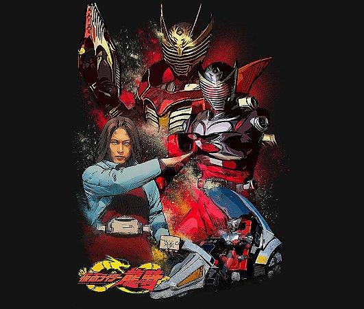 Enjoystick Kamen Rider Ryuki