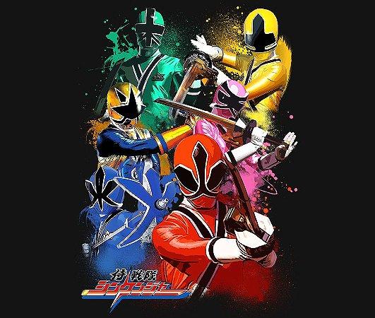 Enjoystick Samurai Sentai Shinkenger