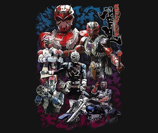 Enjoystick Kamen Rider Hibiki