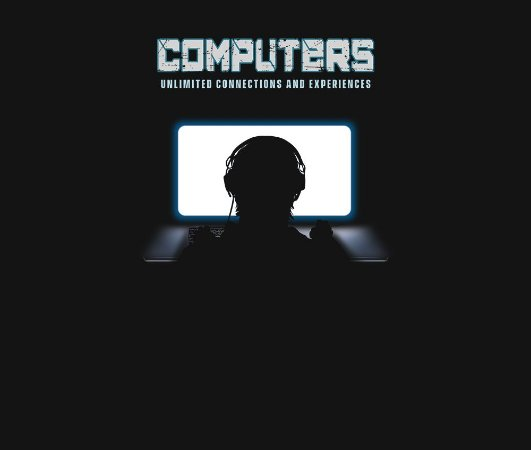 Enjoystick Computers