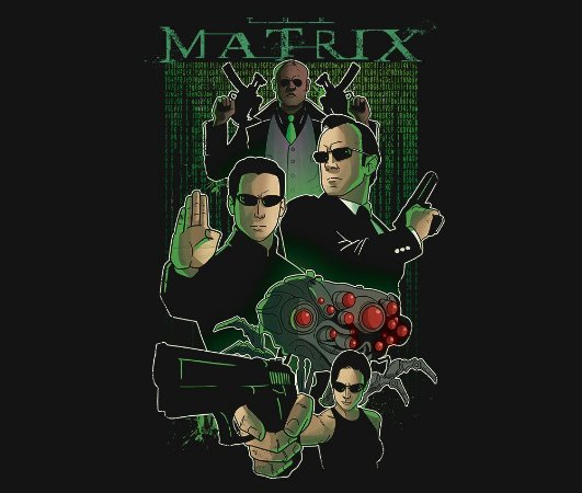 Enjoystick Matrix Composition