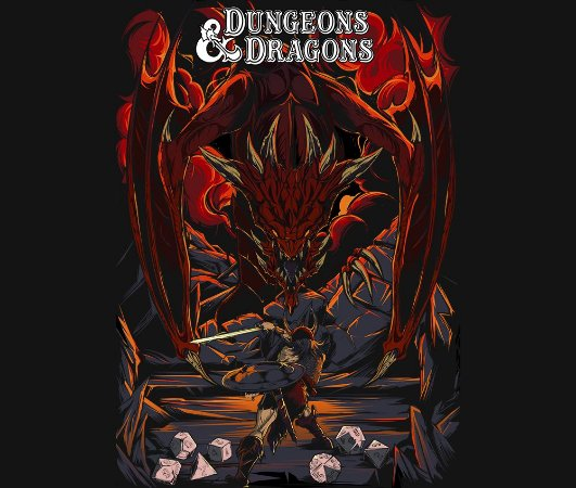 Enjoystick Dungeons and Dragons - Epic Battle