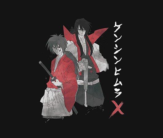 Enjoystick Kenshin e Seijuro