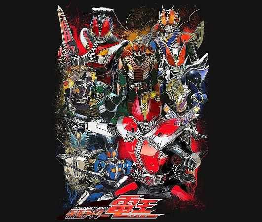 Enjoystick Kamen Rider Den-O