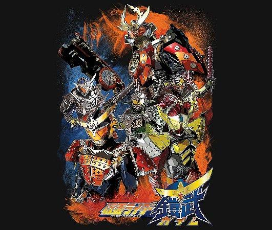 Enjoystick Kamen Rider Gaim