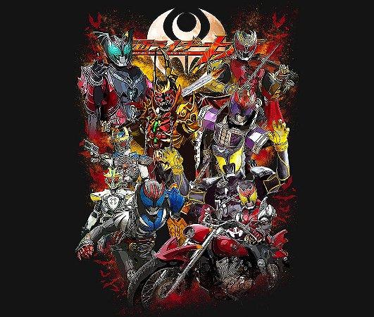 Enjoystick Kamen Rider Kiva