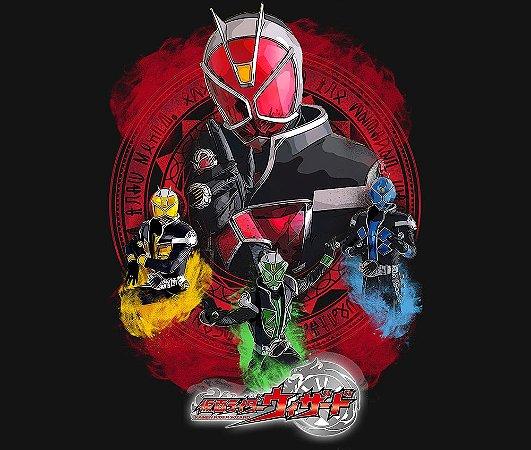 Enjoystick Kamen Rider Wizard