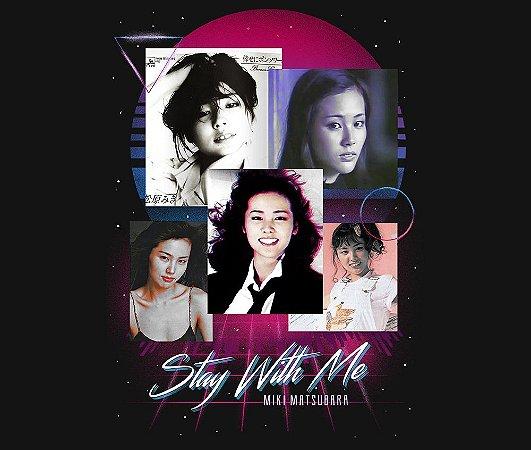 Enjoystick Miki Matsubara - Stay With Me