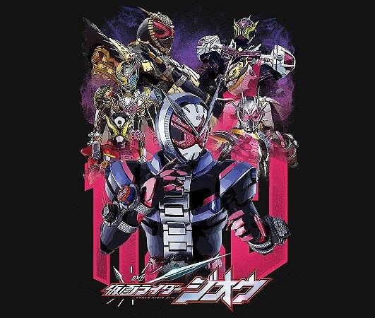 Enjoystick Kamen Rider  Zi-O