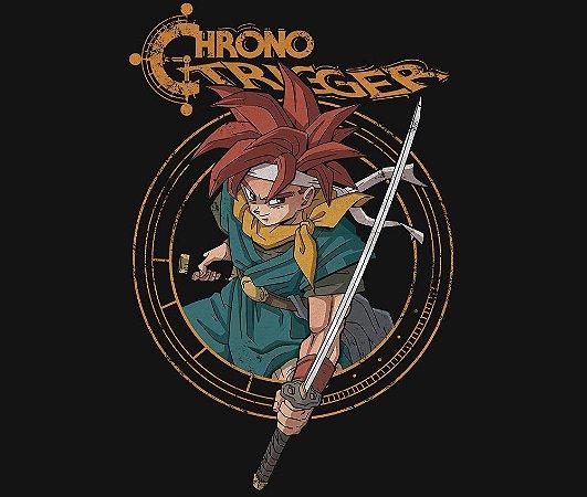 Enjoystick Chrono Trigger - Chrono