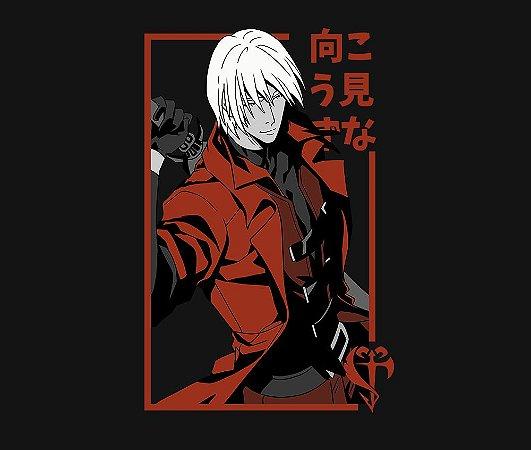Enjoystick Devil May Cry - Dante
