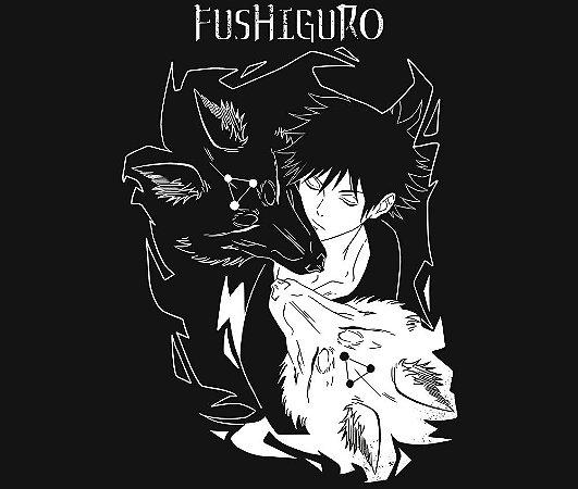 Enjoystick Jujutsu Kaisen - Fushiguro