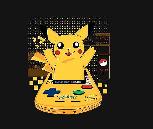 Enjoystick Pokémon - Gameboy Pikachu
