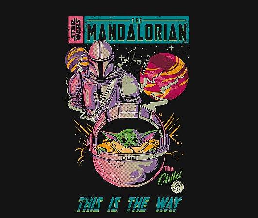 Enjoystick The Mandalorian