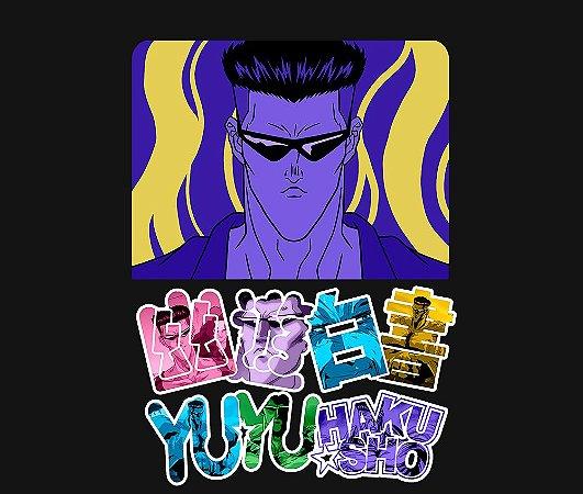 Enjoystick Yu Yu Hakusho - Toguro Style