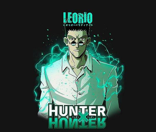 Enjoystick Hunter X Hunter - Leorio Style