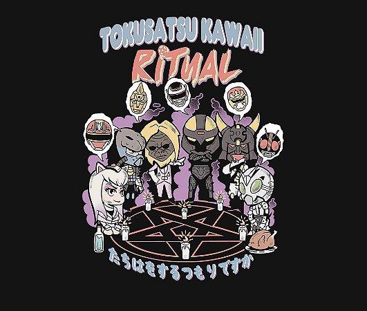 Enjoystick Tokusatsu Kawaii Ritual