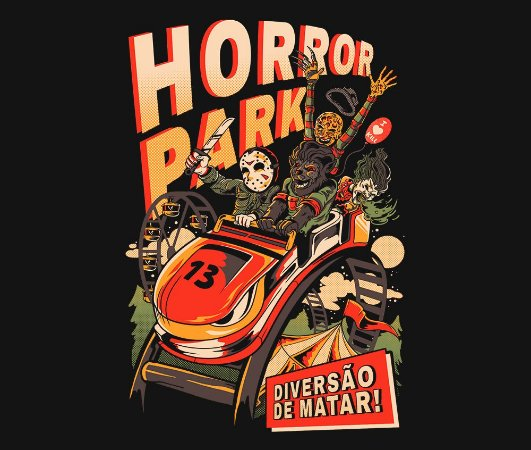 Enjoystick Horror Park