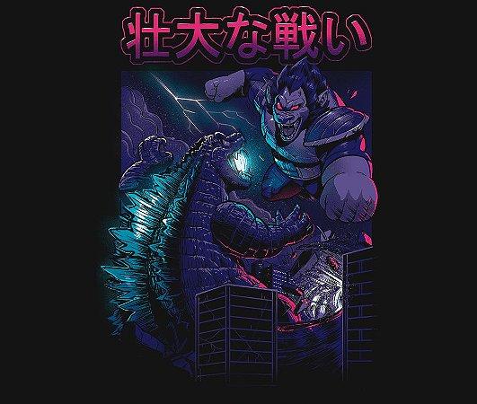 Enjoystick Kaiju Epic Battle