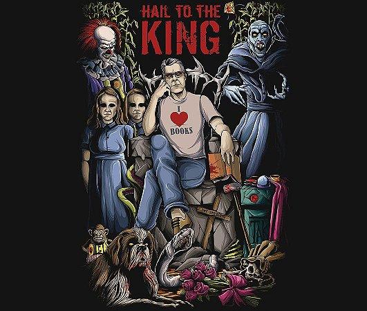 Enjoystick Stephen King Composition
