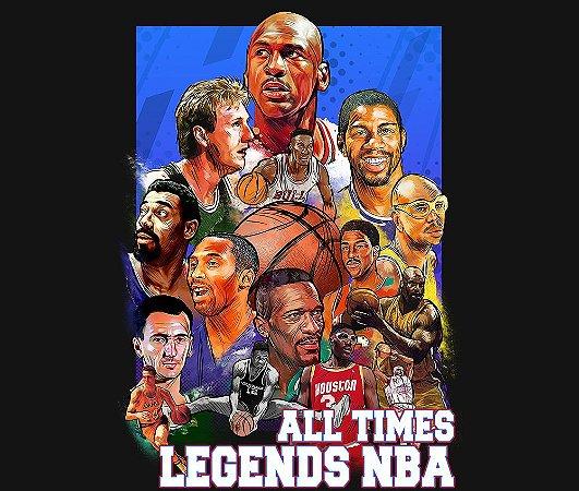 Enjoystick NBA