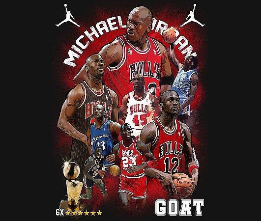 Enjoystick Michael Jordan GOAT