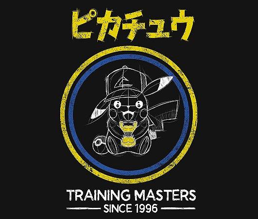 Enjoystick Pokémon Training Masters