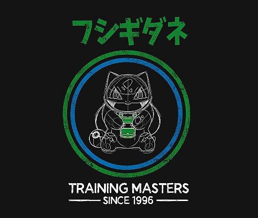 Enjoystick Pokémon - Trainning Masters Bulbasur