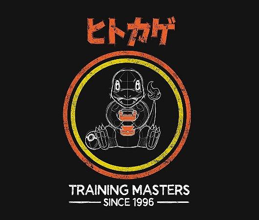 Enjoystick Pokémon - Trainning Masters Charmander
