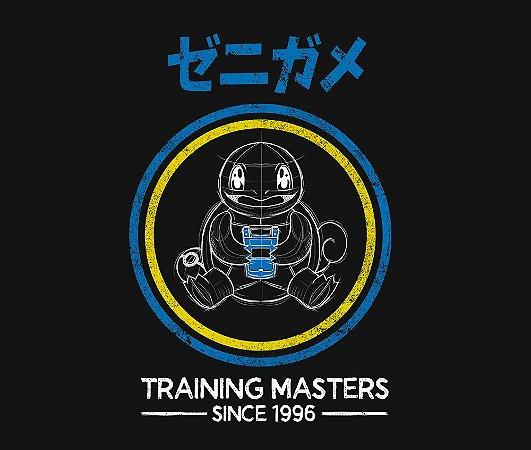 Enjoystick Pokémon - Trainning Masters Squirtle