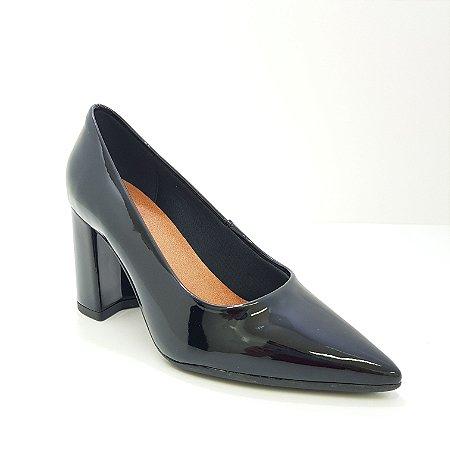 Sapato Verniz Preto Era da Boneca