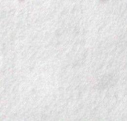 Feltro Liso Branco Santa Fé