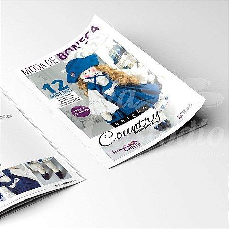 Revista Moda de Boneca