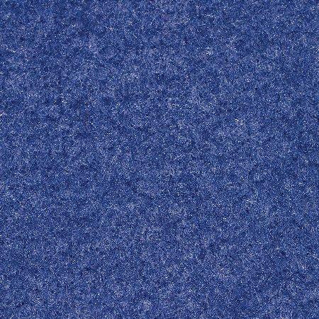 Feltro Santa Fé - Azul Mescla Jeans - 163