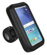 Suporte de Guidão para Smartphone até 5.7'' Atrio